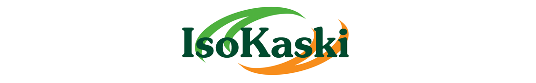 Isokaski Oy