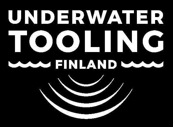 Underwater tooling Finland